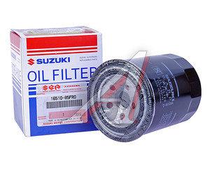 Фильтр масляный SUZUKI 16510-85FR0,