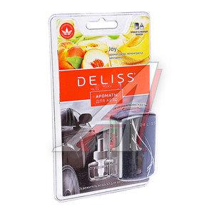 Ароматизатор на дефлектор жидкостный (joy) DELISS AUTOC008.03/01