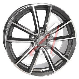 Диск колесный литой AUDI A4 (-16),A6 (11-),A7,Q5 (-17) R18 A41 GMFP REPLICA 5х112 ЕТ39 D-66,6