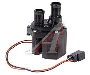 Кран ГАЗ-31105,3302 Бизнес отопителя электрический (КУОТ-2-ЭП) ПУСТЫНЬ РКНУ.8109030-30, РКНУ.8109030