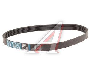 Ремень приводной поликлиновой 6PK700 DONGIL 6PK700