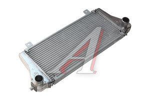 Охладитель ГАЗель Next наддувочного воздуха алюминиевый ЛРЗ А21.R22.1172012, ОНВ А21R22.1172012