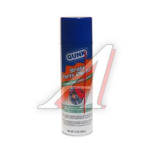 Очиститель тормозной системы 396г GUNK GUNK M710, M710