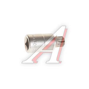 """Бита-головка 1/2"""" SPLINE M16х55мм ROCK FORCE RF-34805516"""