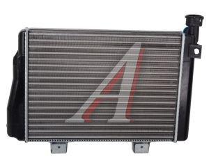 Радиатор ВАЗ-2106 алюминиевый ПРАМО 2106-1301012, ЛР2106-1301012, 2106-1301012-10