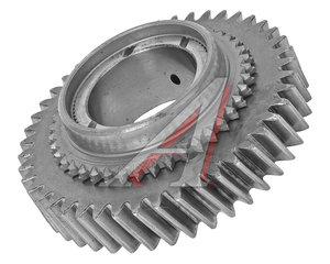 Шестерня КПП ГАЗ-31029-3302 1-й передачи С/О 45 зубьев 3302-1701106