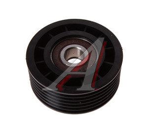 Ролик натяжной ЗМЗ-409 (ручейковый, под кондиционер) ЕВРО-2,3 4091.1308080