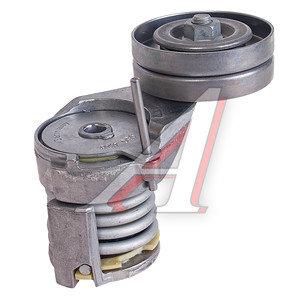 Ролик приводного ремня VW Bora,Golf 4,5,Beetle SKODA Octavia (1.4/1.6) натяжителя в сборе INA 534013830, VKM31016, 032145299A