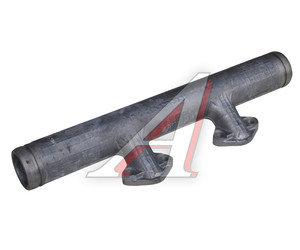 Труба Д-260 передняя водосборная ММЗ 260-1303031