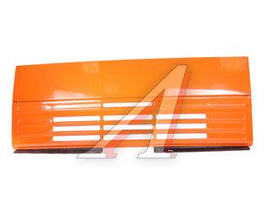 Панель КАМАЗ-ЕВРО облицовки радиатора в сборе (ОАО КАМАЗ) 65115-8401010-04