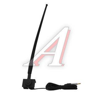 Антенна TR-AH7103 BLACK на желобок поворотная TR-AH7103