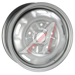 Диск колесный FORD Transit (-14) R16 Silver LT1407-LGT ASTERRO 55N56F 5х160 ET56 D-65,1