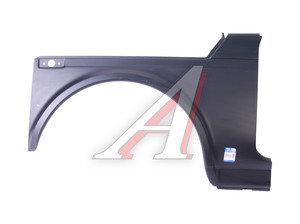 Крыло ВАЗ-2121-21214 переднее левое АвтоВАЗ 2121-8403025, 21210840302500