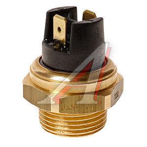Датчик включения вентилятора ГАЗ,М-21412 87-82 град.JAN MOR JM17024, ТМ108