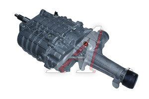 КПП ГАЗ-3110 5-ст. ЗМЗ-405, 406 (ОАО ГАЗ) № 31105-1700010-50