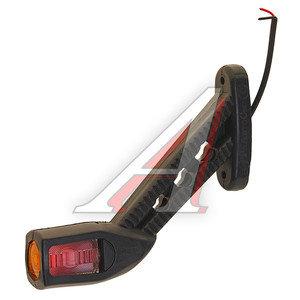 Фонарь габаритный LED 24V правый (ФГ-20-02) АВТОТОРГ АТ-1212/R LED