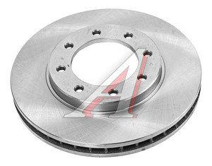 Диск тормозной ЗИЛ-5301 упаковка FENOX 5301-3501070Ф, TB3101O3, 5301-3501070
