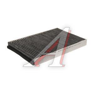 Фильтр воздушный салона OPEL Zafira,Astra F,G,H (угольный) SIBТЭК AC04.21C