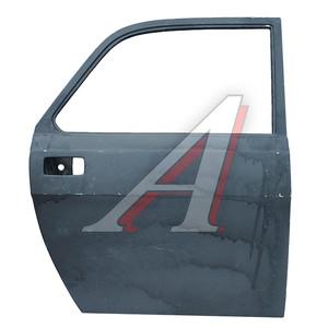 Дверь ГАЗ-2410 задняя правая (ЧЗА) 31011-6200018