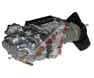 Насос топливный МТЗ-1221/1222 высокого давления дв.Д-260.2С/С2 ЯЗДА № 363.1111005-40.02