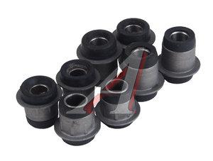 Сайлентблок ВАЗ-2101-07 подвески комплект БРТ 2101-2904040/4180Б, Ремкомплект 9РУ-01, 2101-2904180