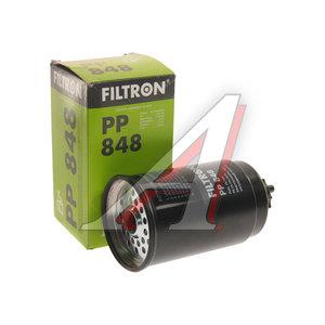 Фильтр топливный FORD Transit (88-) FILTRON PP848, KC90, 6202100