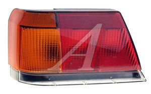 Фонарь задний ВАЗ-2115 левый наружный ДААЗ 2114-3716011, 21140371601100