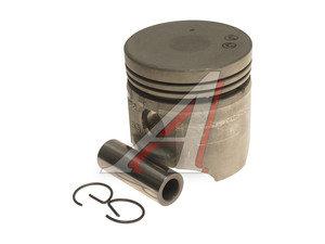 Поршень двигателя ГАЗ-24,53 d=92.0 (группа Г) с пальцем и ст.кольцами 1шт. ЗМЗ 53-1004014-11-04
