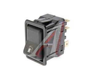 Выключатель клавиша УАЗ-3163 переключения топливного бака АВТОАРМАТУРА 82.3709-06.10