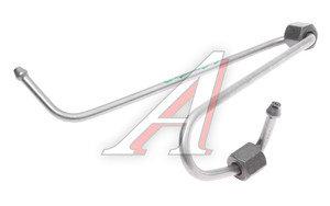 Трубка топливная Д-245 (топливная MOTORPAL) высокого давления 1-го цилиндра ММЗ 245-1104300-В