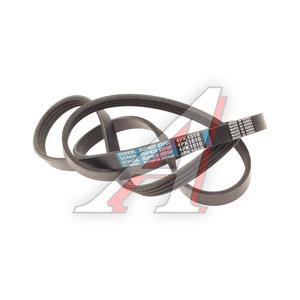 Ремень приводной поликлиновой 4PK1510 DONGIL 4PK1510