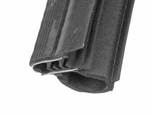Уплотнитель двери УАЗ-3163 задка 3160-6307015, 3160-00-6307015-00