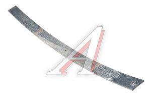 Лист рессоры МАЗ-500 передней №1 L=1642мм ОАО МАЗ(МРЗ) 500А-2902101-010, 500А2902101010