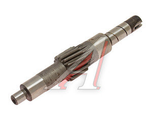 Шестерня привода спидометра КАМАЗ-43114 ведомая (ОАО КАМАЗ) 43114-3802034