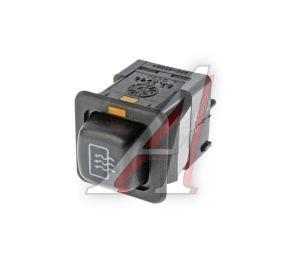 Выключатель кнопка ВАЗ-21093 обогрева стекла заднего АВТОАРМАТУРА 83.3710-04.04