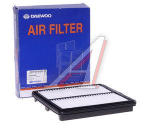 Фильтр воздушный DAEWOO Leganza (98-02) DAEWOO 96351225, LX828