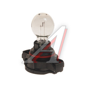Лампа PS19W PG20/1 12V PHILIPS 12085C1, P-12085