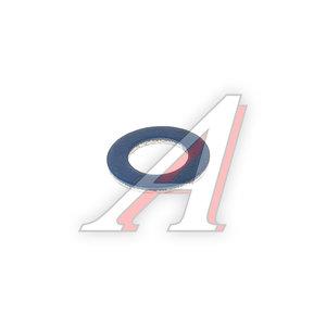 Кольцо уплотнительное PEUGEOT 107 сливной пробки OE 6822.AG, 473.500