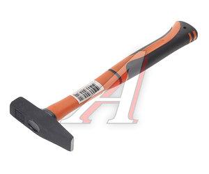 Молоток 0.2кг слесарный фибергласовая ручка ARCHIMEDES 90481