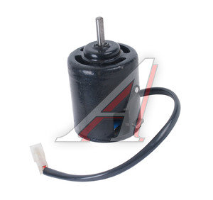 Мотор отопителя МТЗ-82 (привод вентилятора охлаждения) КЗАЭ 9742.3730