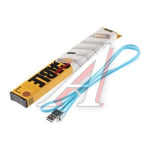 Кабель micro USB 1м синий REMAX REMAX RM-000163