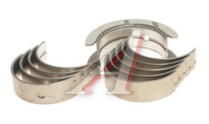 Вкладыши ГАЗ-3302 дв.CUMMINS ISF 2.8 коренные d+0.00 комплект OE 4996250/4946030/4946031