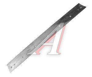 Нож ДЗ-122,143,180 отвала средний (профильный) 9-отверстий (сталь 65Г пружинная) 1820х12х180(005), 122.02.10.002/225.07.04.00.005, 180х12-1820
