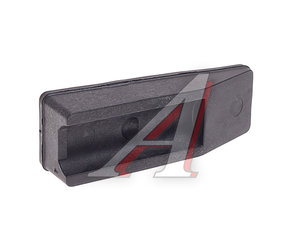 Заглушка AUDI A6 (04-) отверстия поддомкратного переднего OE 4F0802845