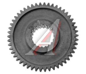 Шестерня КПП ЯМЗ 1-й передачи вала вторичного 50 зубьев АВТОДИЗЕЛЬ 236-1701112-Б