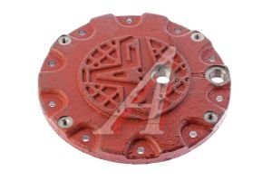 Крышка МАЗ колесной передачи (под 10 шпилек) ОАО МАЗ 54326-2405055-030, 543262405055030