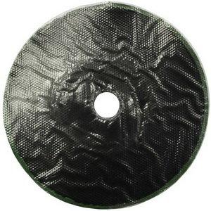 Пластырь резиновый 68мм для пятки вентиля БХЗ П