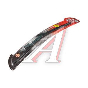 Щетка стеклоочистителя 530мм беcкаркасная (крепление крючок) Basic Line AVS 43161