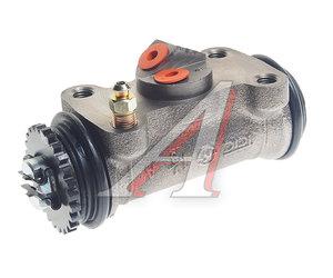 Цилиндр тормозной задний HYUNDAI HD65,72,County правый (с прокачкой) (auto type) (320х85) TCIC KAT1250, 58420-5H601