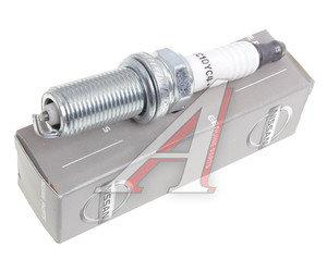Свеча зажигания NISSAN Almera (N16E), Primera (P12E) OE 22401-AU015, 6376, REC10YC4/LFR5A-11